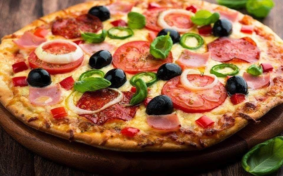 Bucanero Pizzeria