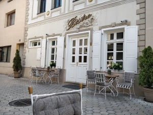 Cafe Bistro Berane