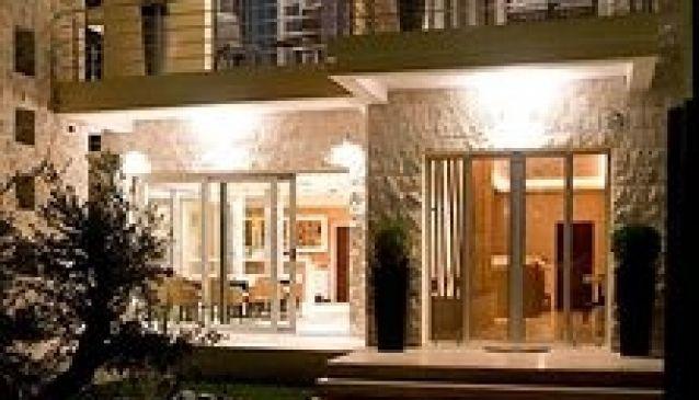 Casa Del Mare Hotel Herceg Novi