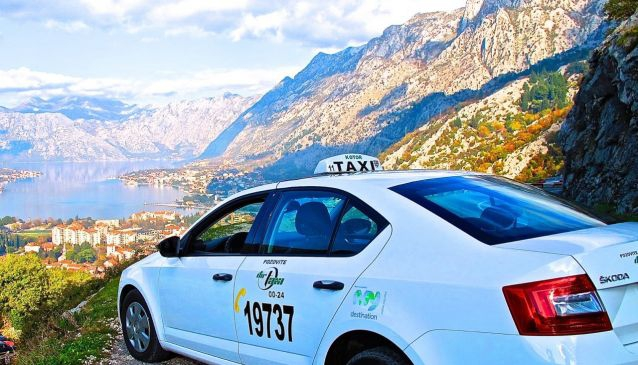 Best Taxi Service Providers in Montenegro