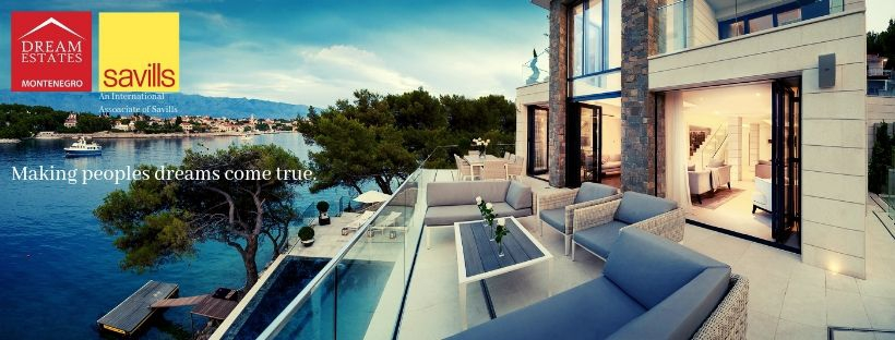 Dream Estates Montenegro