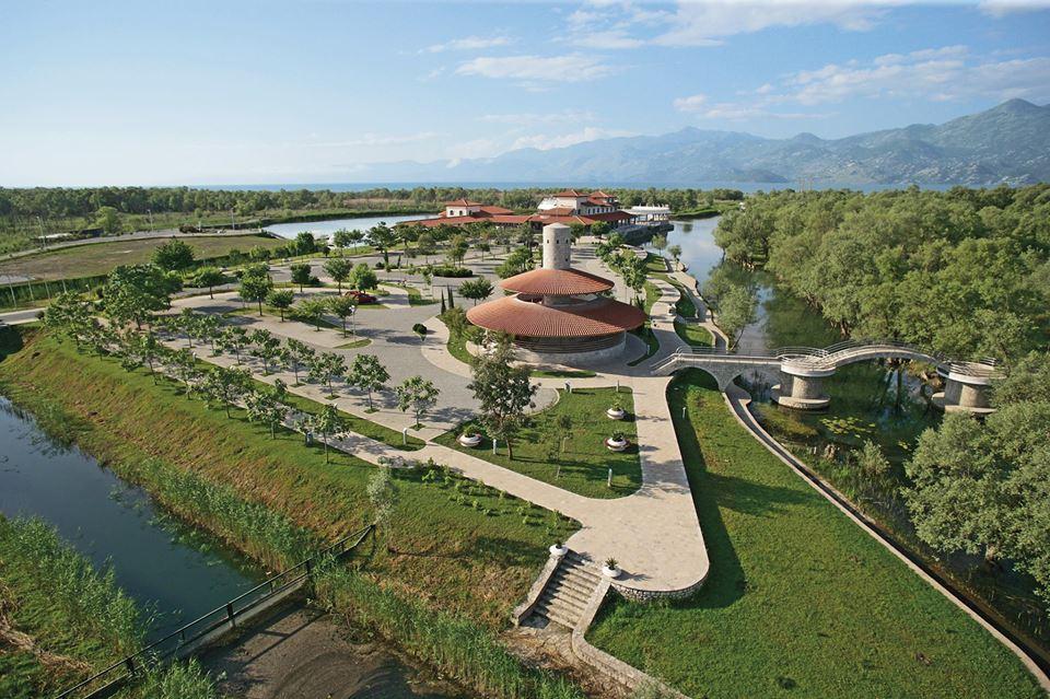 Eco Resort Plavnica