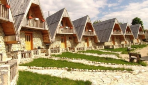 Eco Village Nevidio