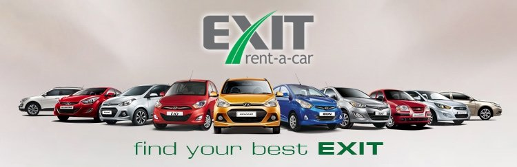 Exit Rent-a-car