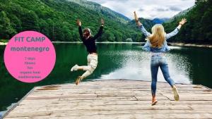 FitCamp Montenegro - Train Good Enjoy Better