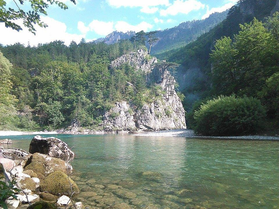 Fly Fishing Montenegro