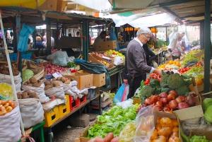 Green Market Herceg Novi