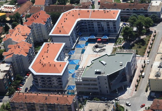 Local & Green Markets in Montenegro