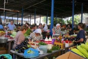 Green Market Ulcinj