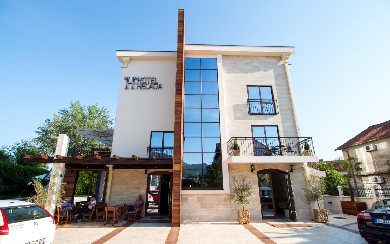 Helada Mont Hotels
