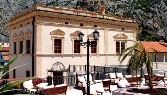 Hotel Cattaro
