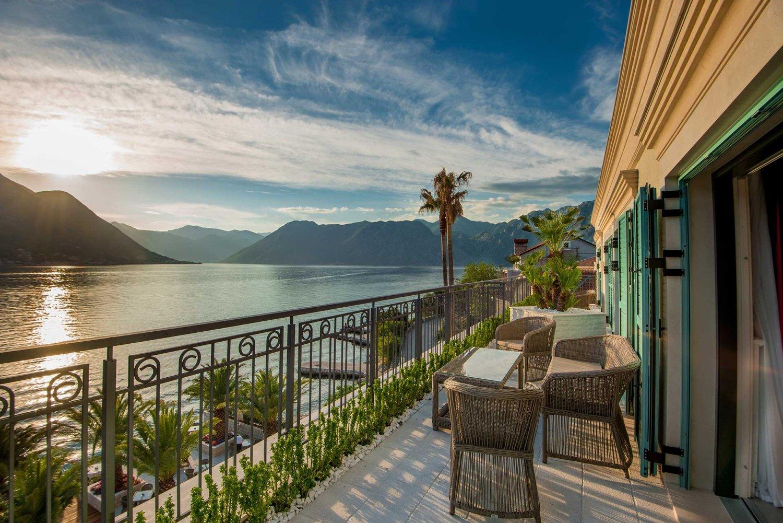 Hotel Forza Terra, Kotor