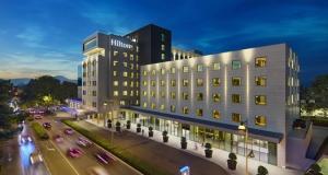 Hotel Hilton Podgorica Crna Gora