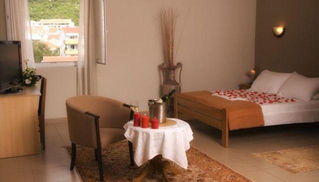 Hotel Kangaroo Budva