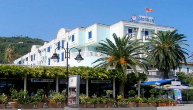 Hotel Mogren Budva