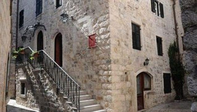 Hotel Monte Cristo Kotor