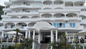 Hotel Panorama Ulcinj