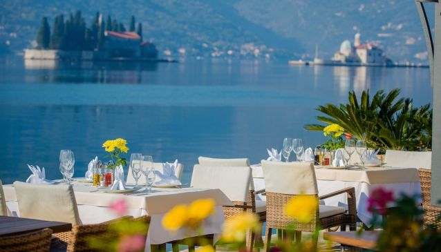 Best Restaurants in Montenegro