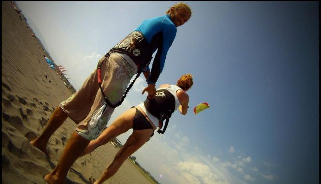 Kite Surf Club