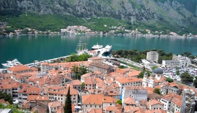 Breathtaking Locations in Montenegro