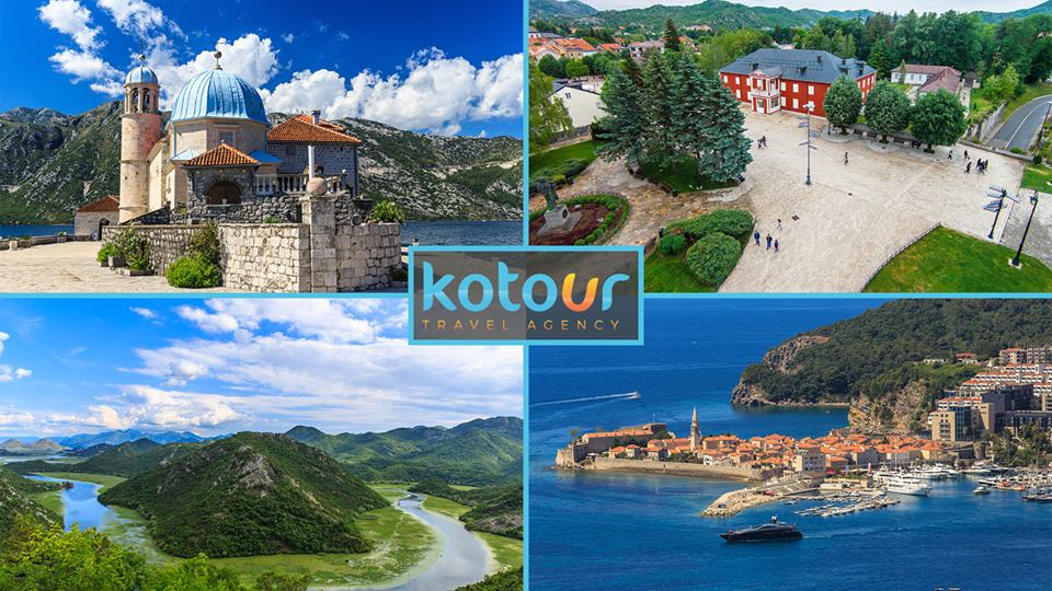 Kotour Travel Agency