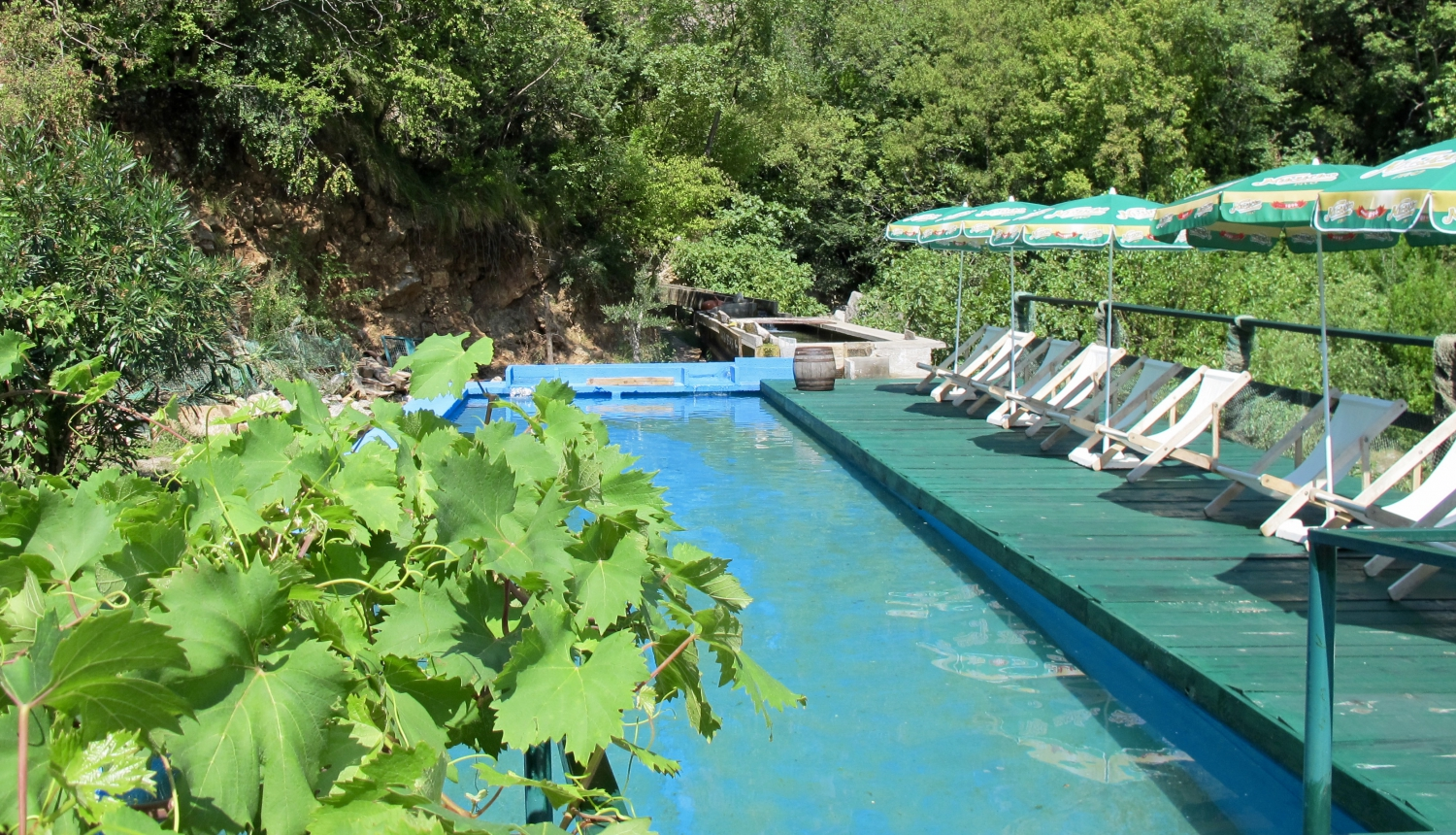 Krapina Fish Farm & Restaurant