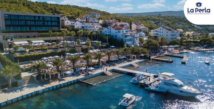 b7f9cf5545b La Perla Hotel & Villas in Montenegro | My Guide Montenegro