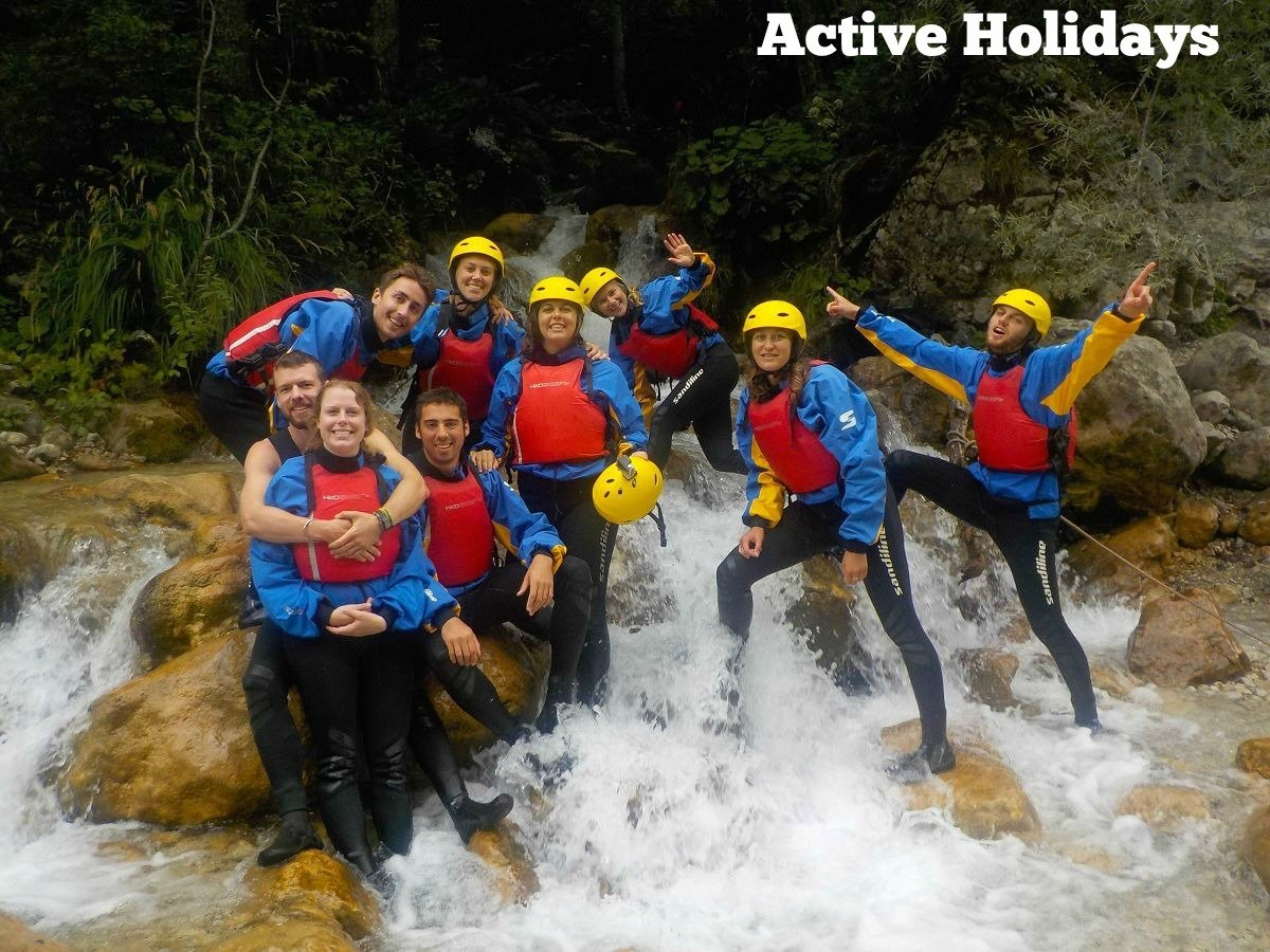 Active Travels Montenegro