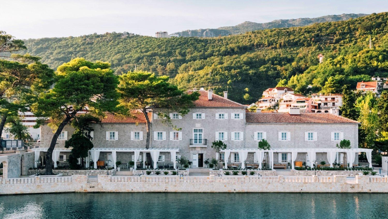 Best Spa Centres in Montenegro
