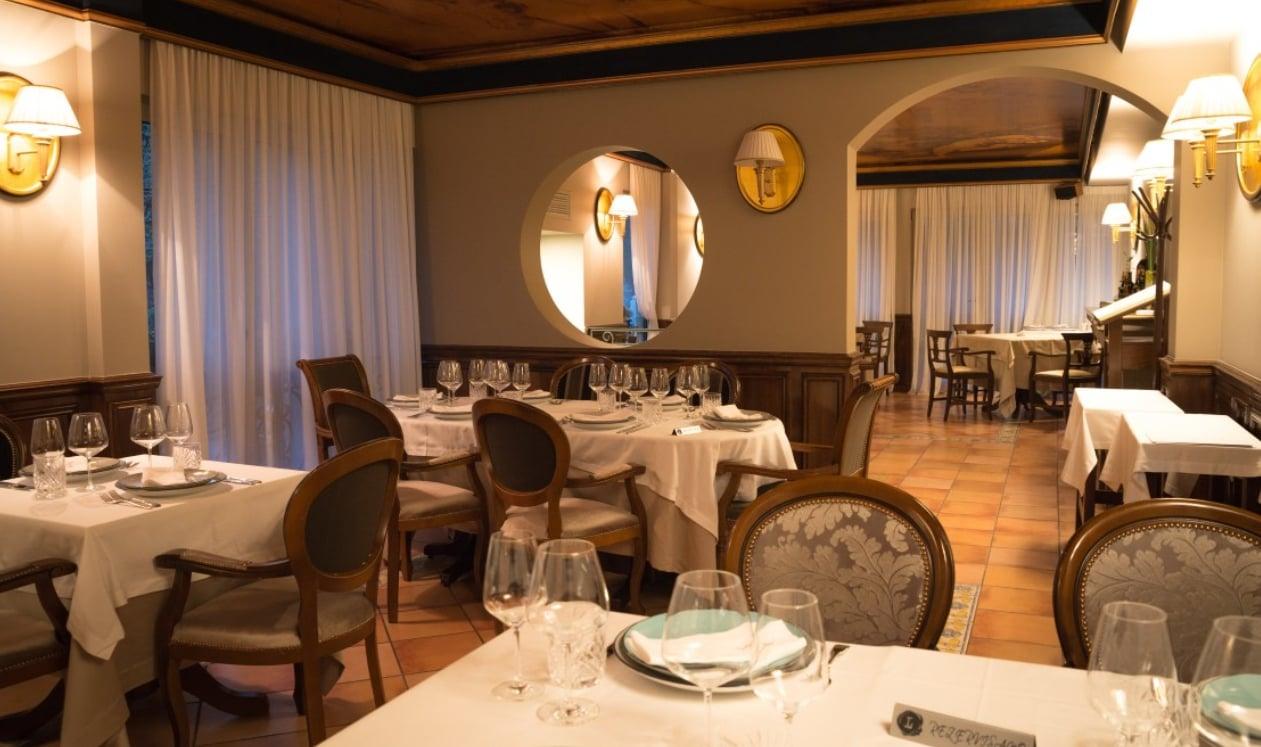 Leonardo Restaurant, Podgorica