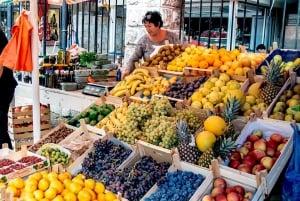Local Market Kotor