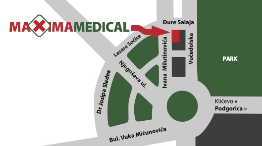 Maxima Medical