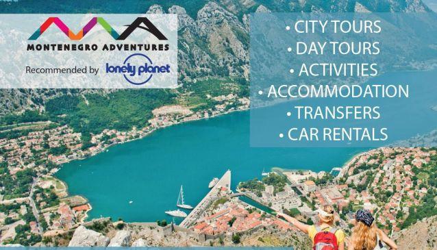 Montenegro Adventures Podgorica