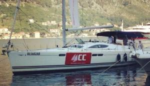 Montenegro Charter Company