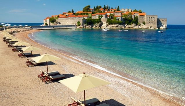 Montenegro Living