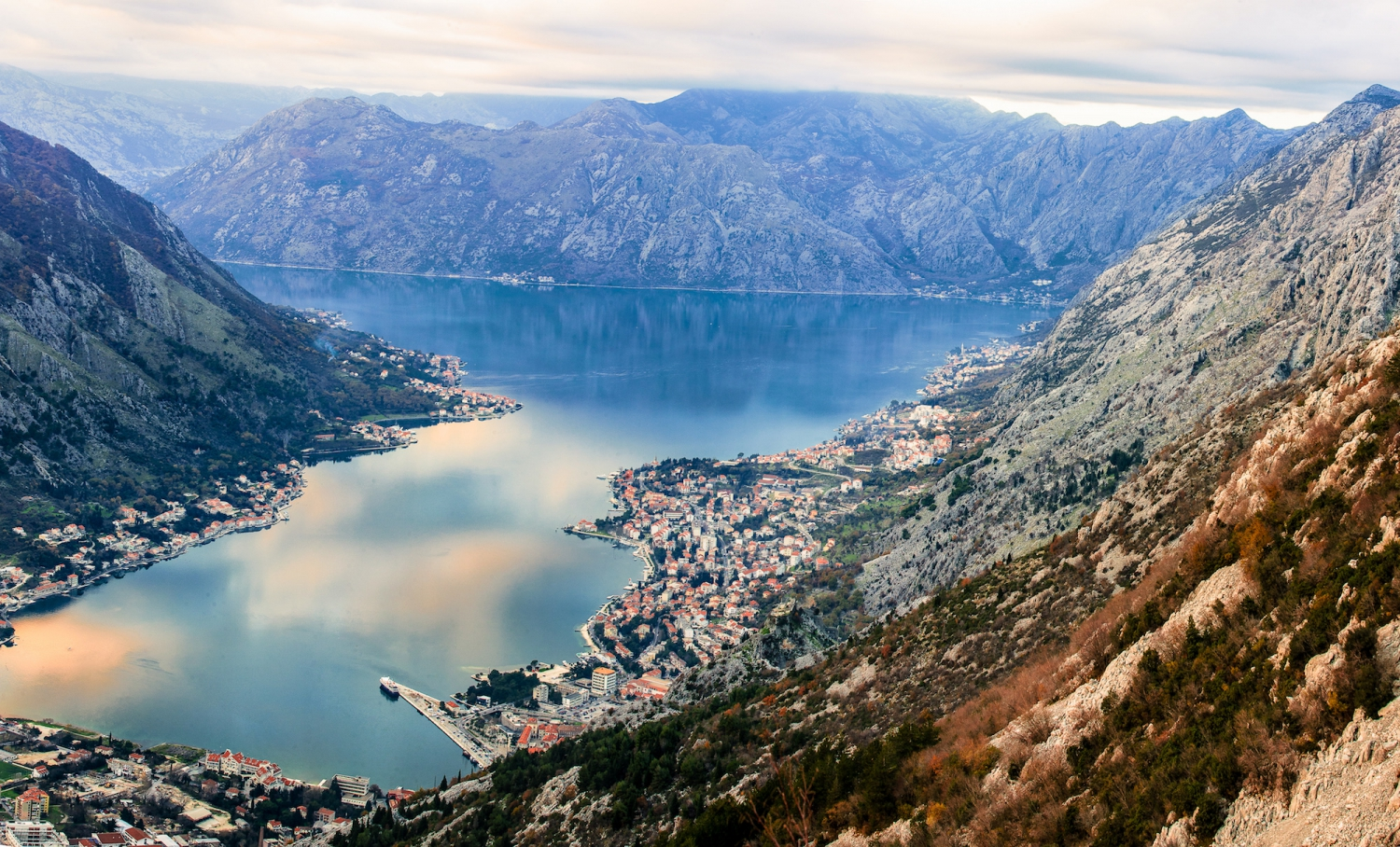 Best Real Estate Companies in Montenegro