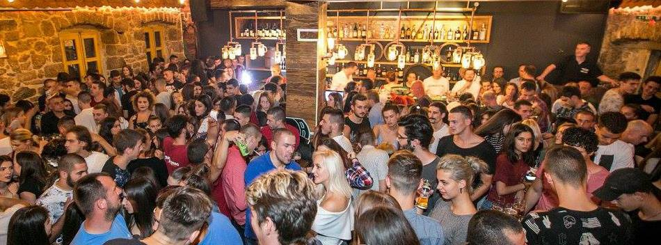 Best Nightclubs in Montenegro