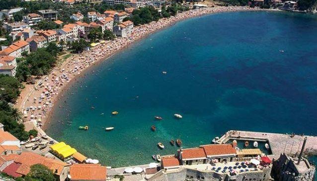 Montenegro Travel Idea