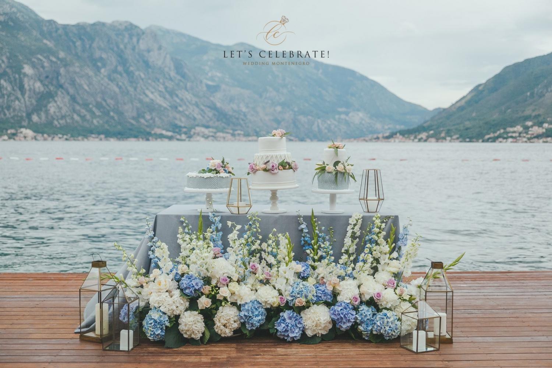 Montenegro Wedding Planner 'Let's Celebrate'