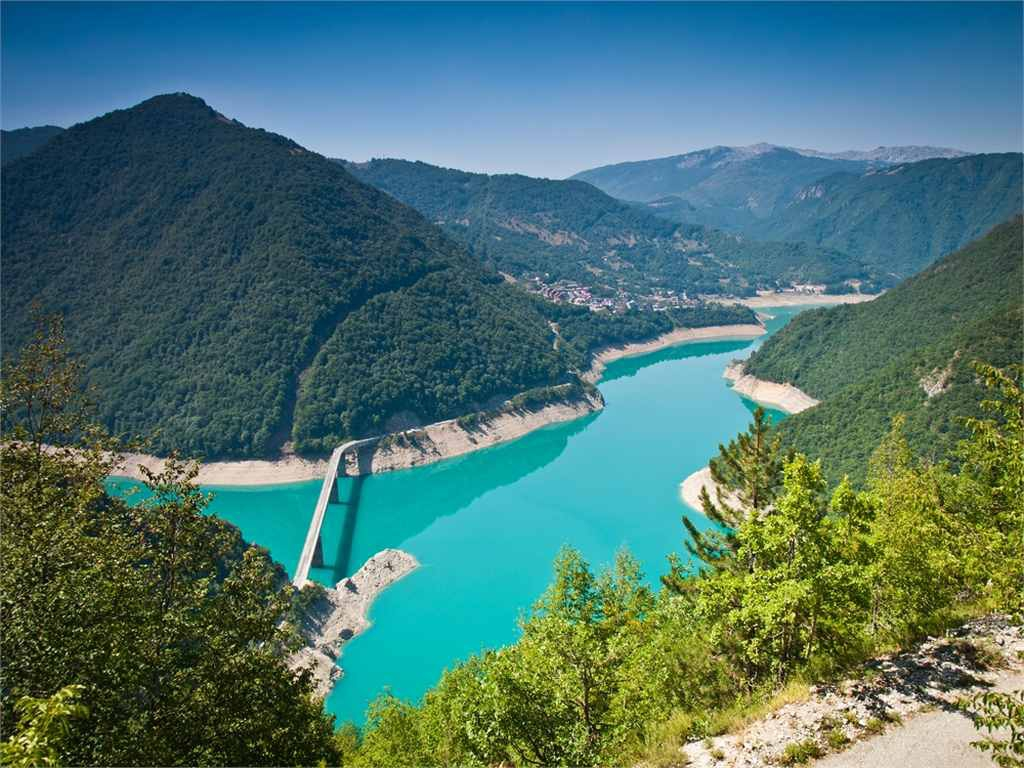 Best Lakes to Visit in Montenegro