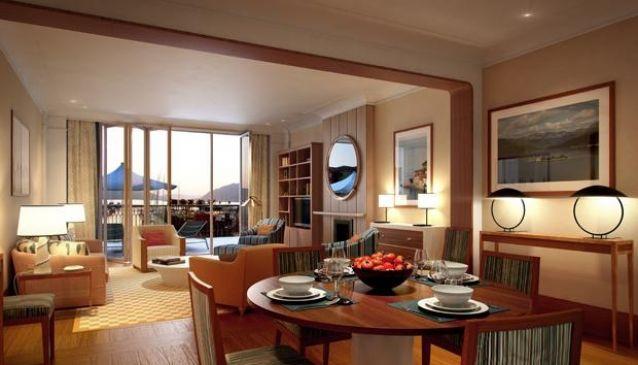 Porto Montenegro Residences
