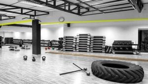 Positive Fitness Club