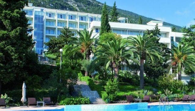 Precise Club Hotel Riviera Montenegro