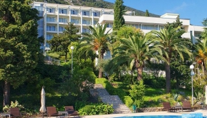 Precise Riviera Resort Hotel Herceg Novi