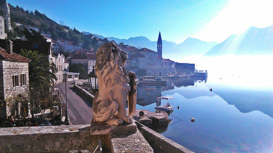 Private Tours in Montenegro with Ana