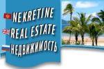 Real Estate Bar