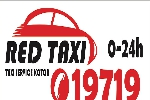 Red Taxi Kotor - Airport Transfers