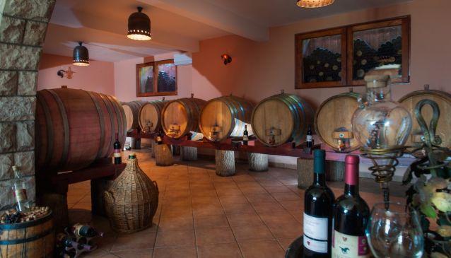 Sjekloca Wine Good