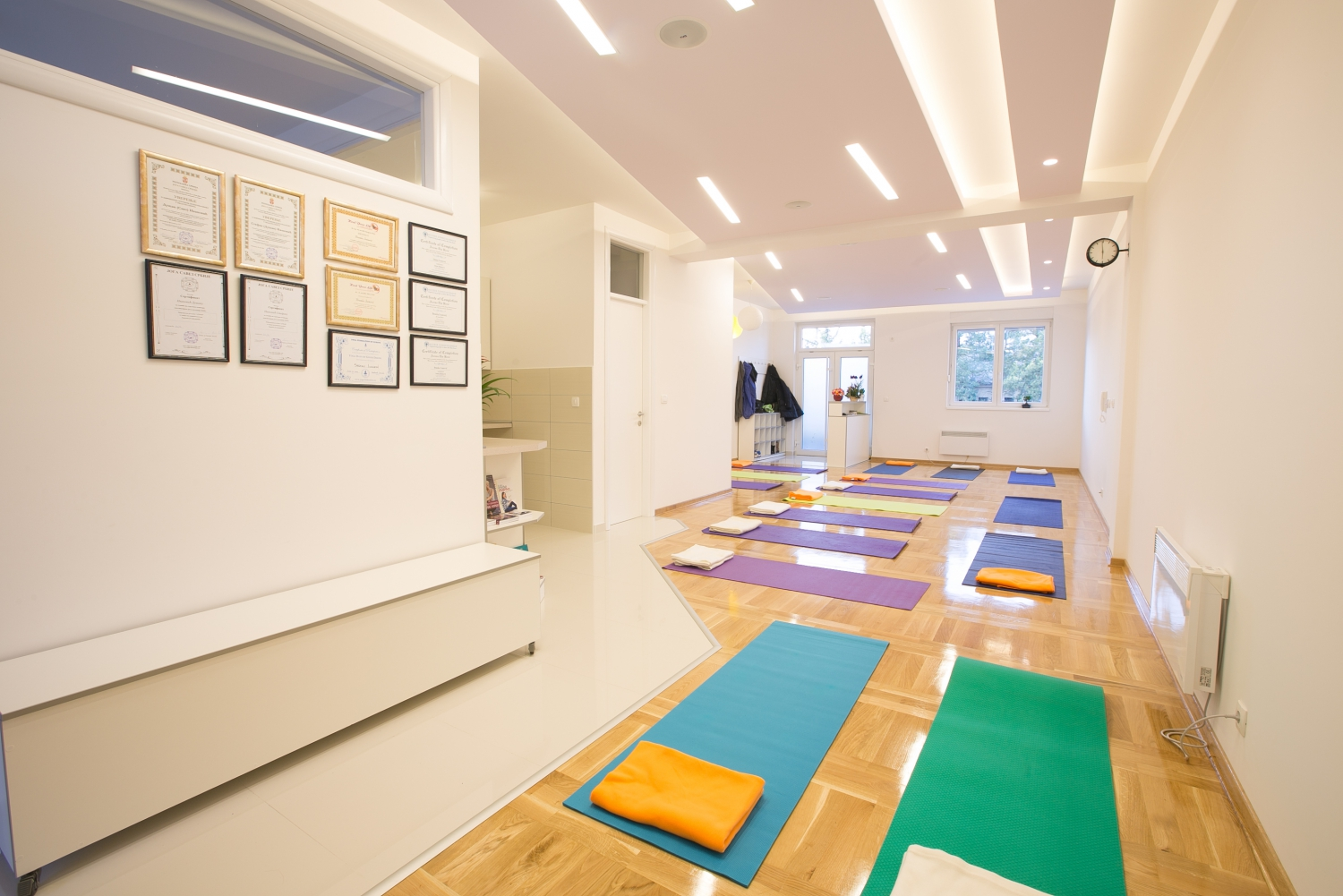 The Centre for Body and Soul