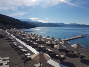 The Chedi Lustica Bay - a GHM Hotel